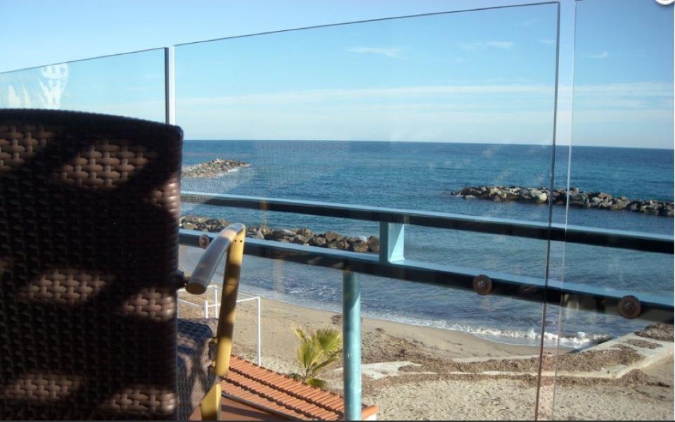 Купить недвижимость в лигурии на берегу моря