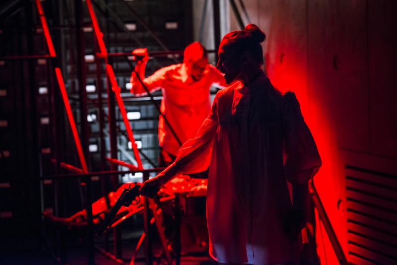 Фотография с сайта театра