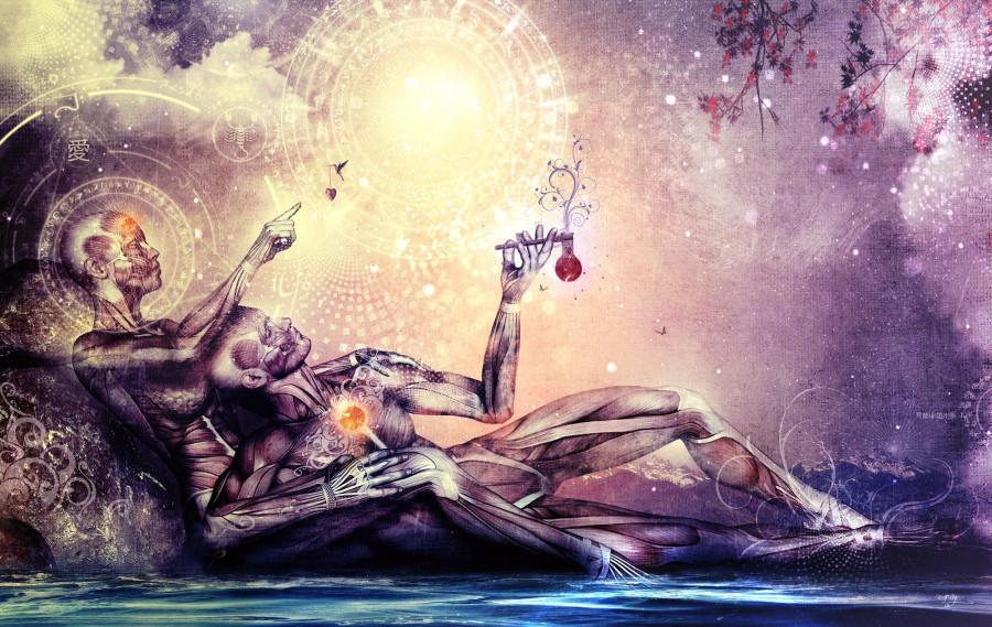 Астросовет на 3 января. Секстиль Венеры к Нептуну. | Сайт профессионального астролога Елены Боэль.