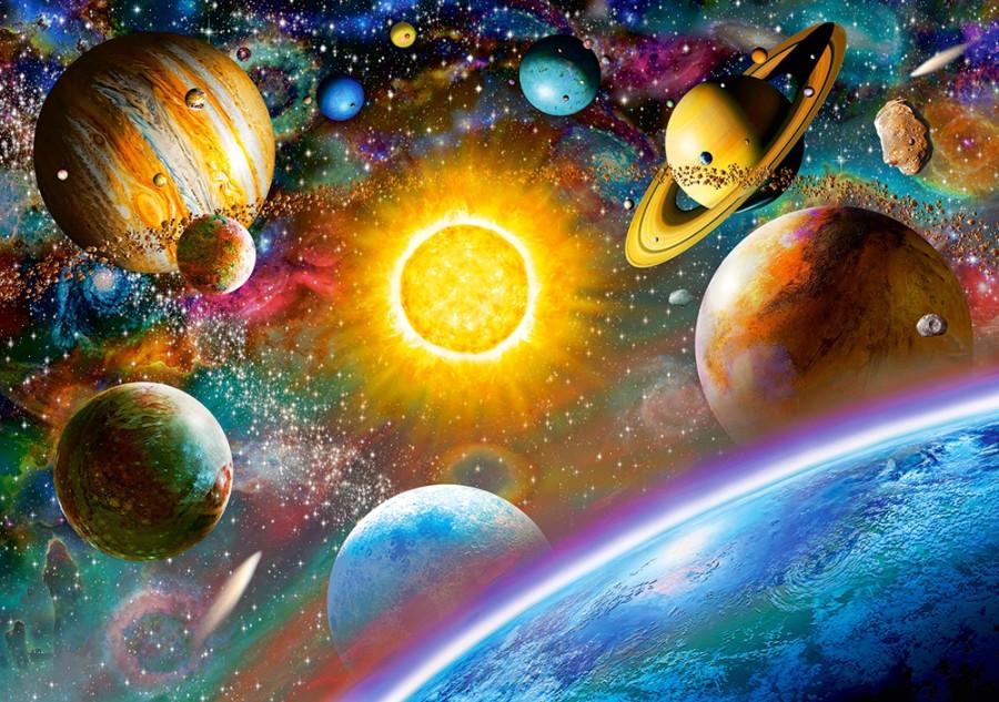 Астрологический прогноз по знакам зодиака на 2018 год!