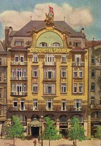 hotelsroubek