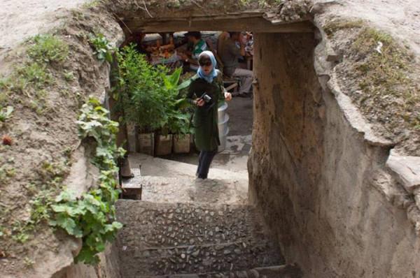 я иран