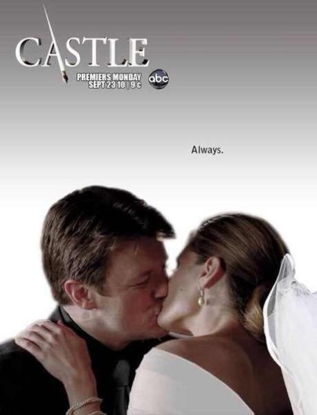 Сериал Касл 6 сезон (Castle) смотреть онлайн - Seria-z net