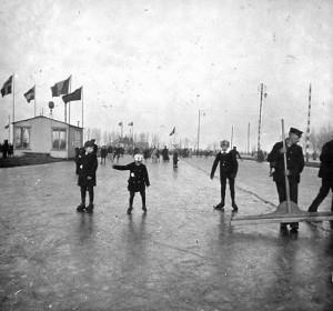 Ijsclub 1915