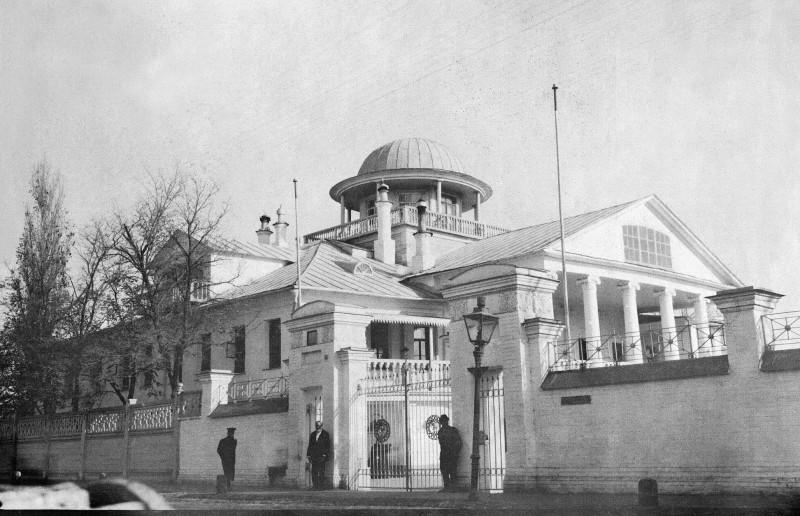 Дом Сапожниковых в Астрахани
