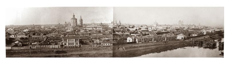 Панорама из 2-х снимков-2