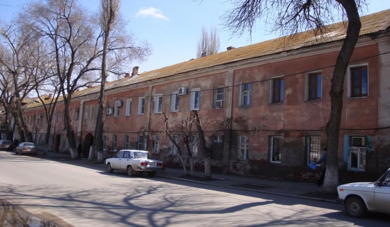 Демидовское подворье-дом Сергеевой-Красная набережная 48