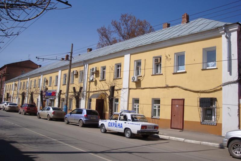 Демидовское подворье-Свердлова, 55