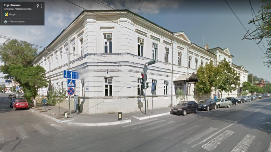 Здание окружного суда-1874-1877-1878-1894