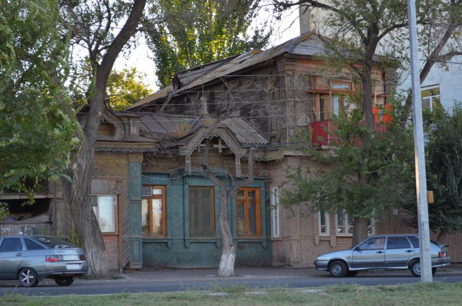Кр.набережная 64-дом Яковлева