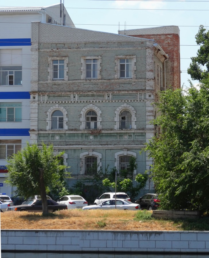 Следственно-полицейское тюремное отделение-Кр.наб.62