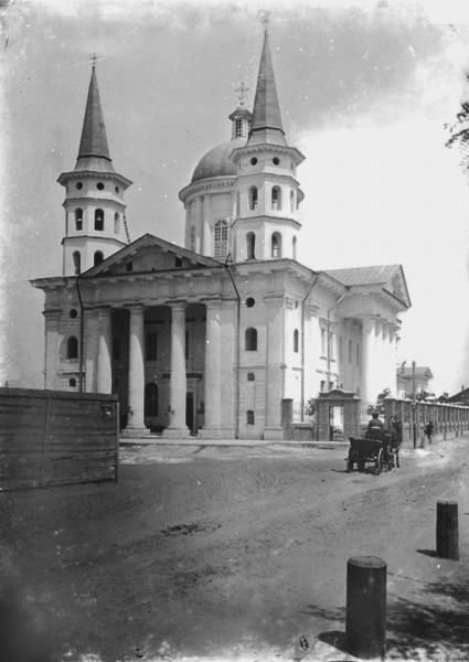 Армянский собор Петра и Павла
