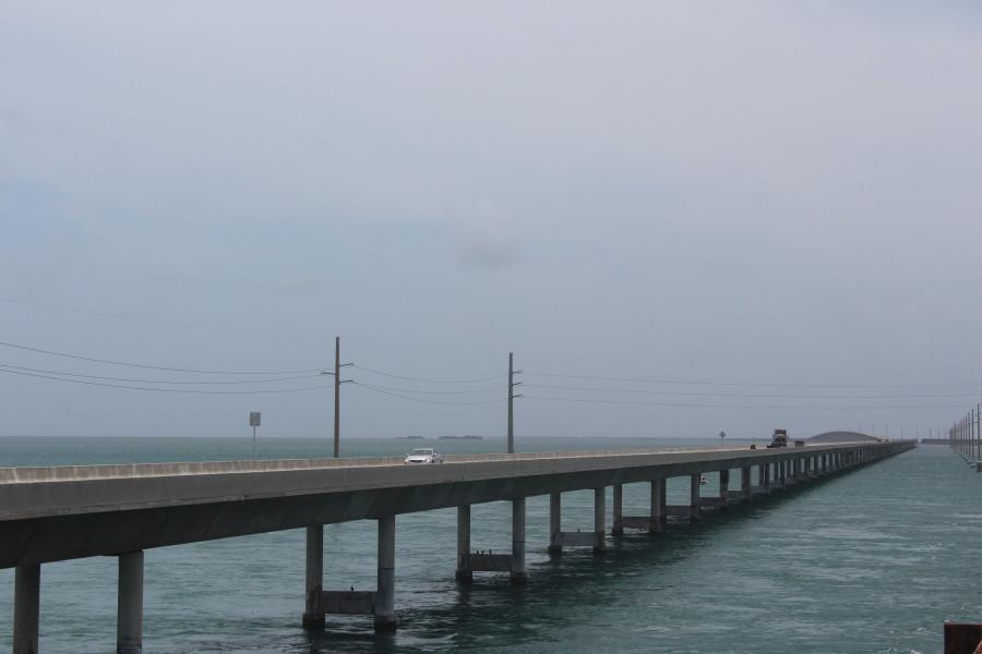 7-ми мильный мост!