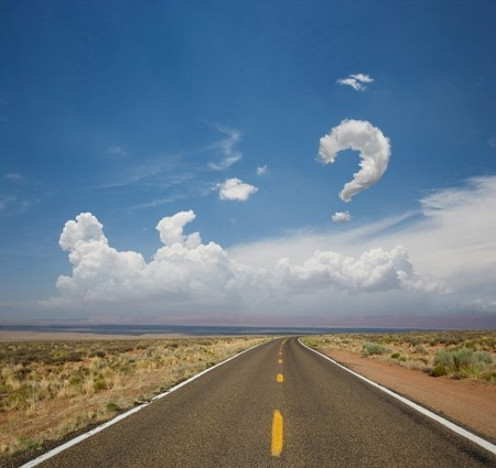 road-clouds-question