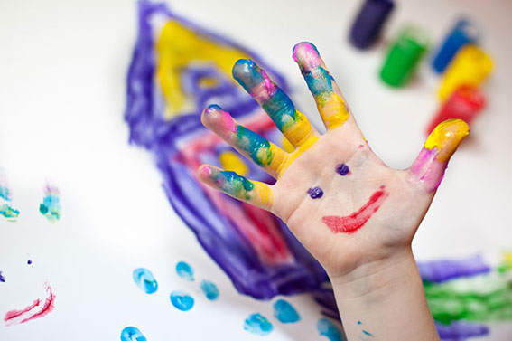 """Картинки по запросу """"дети рисуют"""""""