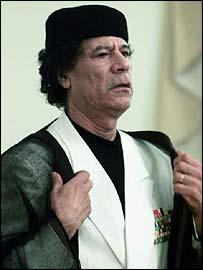 Каддафи и отставка несовместимы, или очередная геббельсовская ложь СМИ