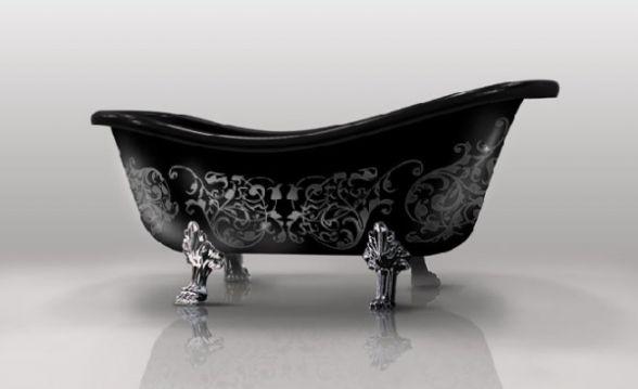 ванна лорда