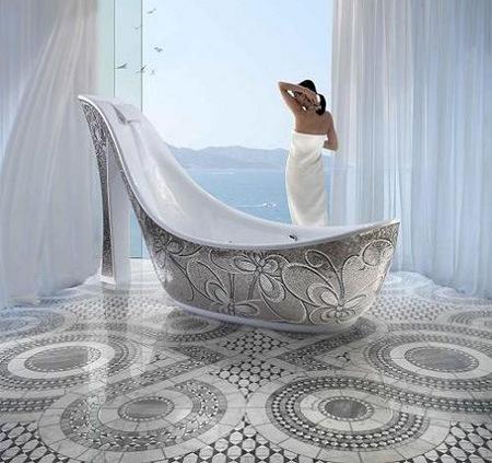 ванна дама