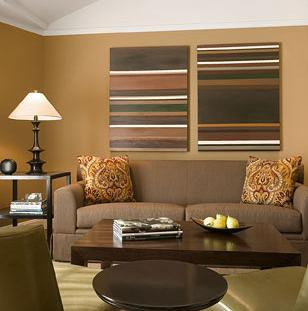brown-living-room-designs