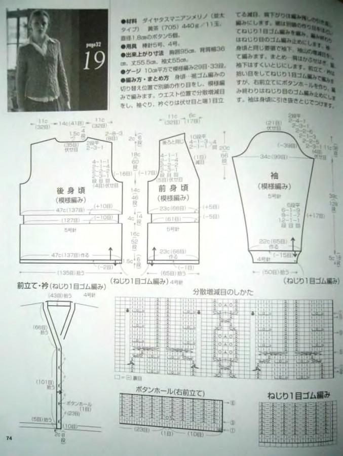 Let's knit series NV4374 13 sp_69