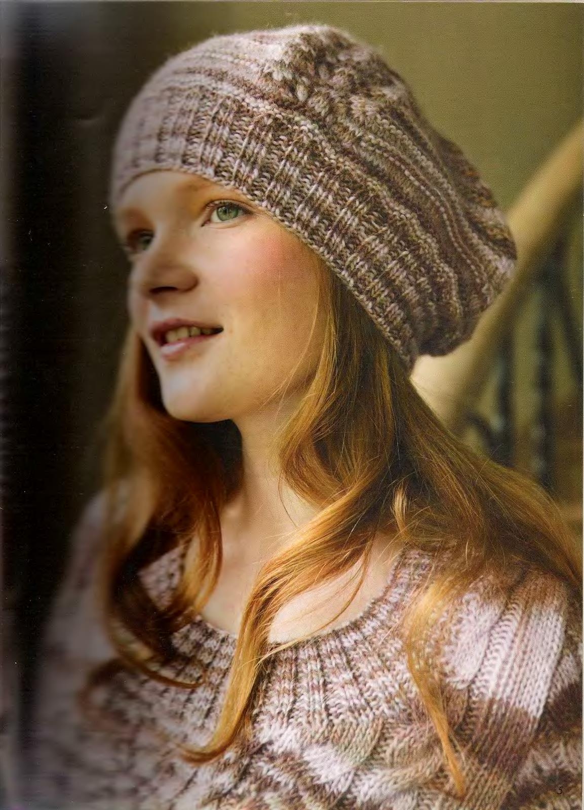 Let's knit series NV4375 2008 M-L sp-kr_5