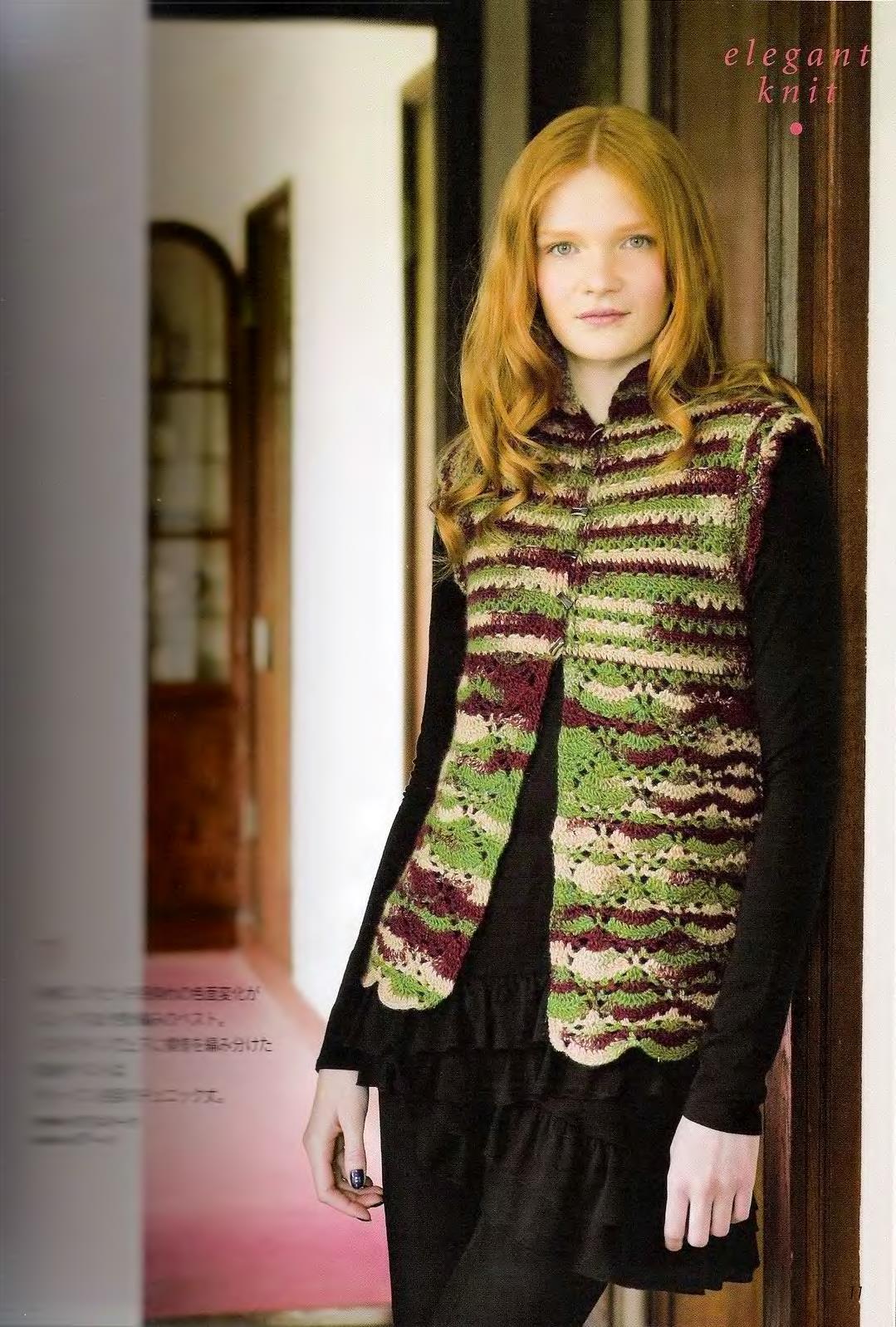 Let's knit series NV4375 2008 M-L sp-kr_11