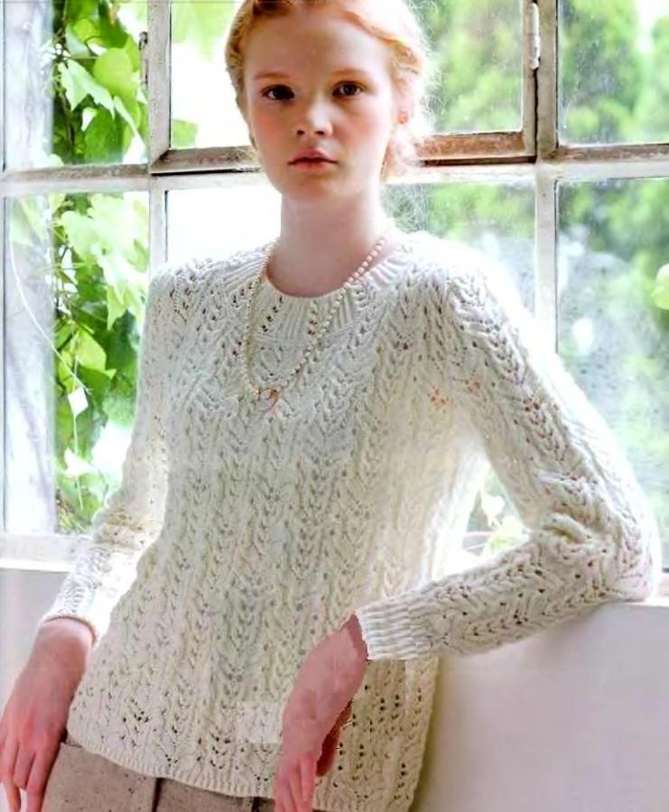 Let's knit series NV4374 13 sp_8