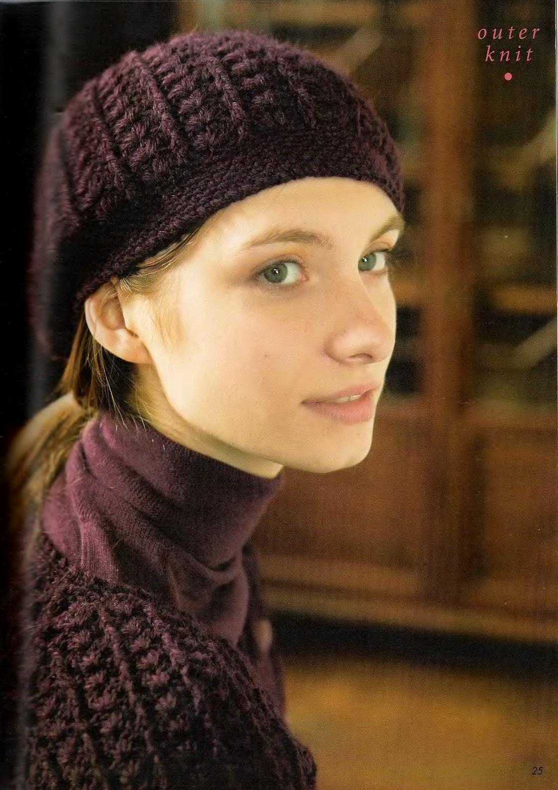 Let's knit series NV4375 2008 M-L sp-kr_25