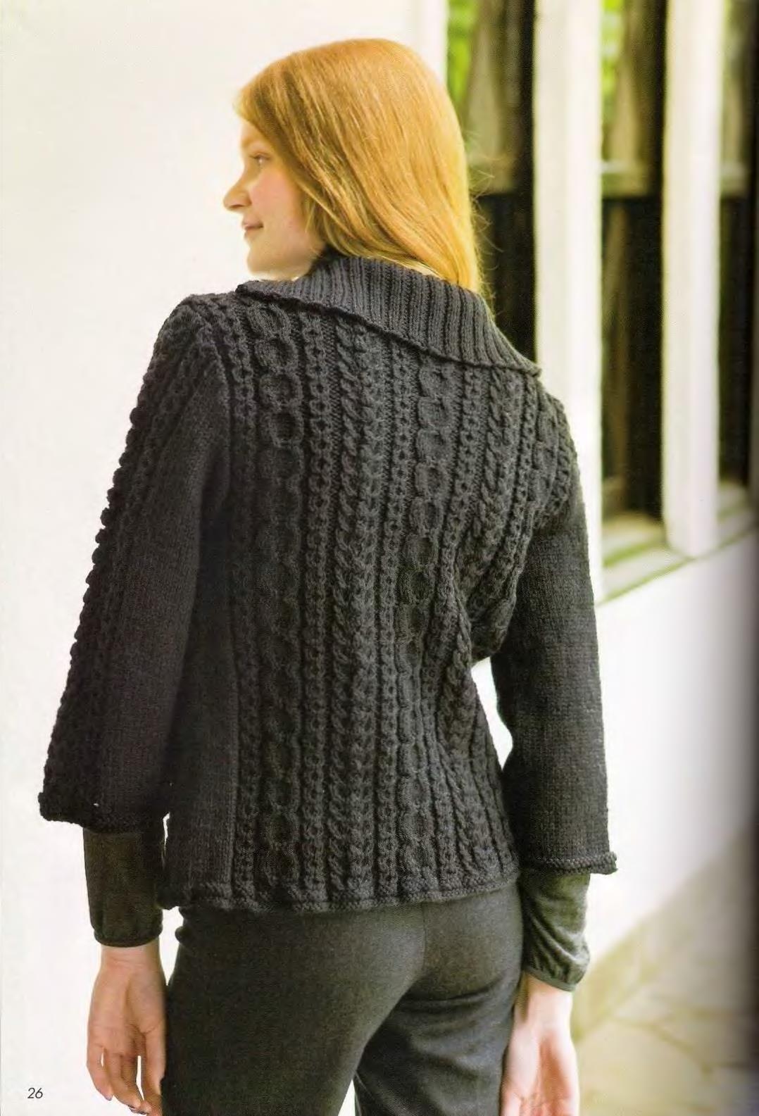 Let's knit series NV4375 2008 M-L sp-kr_26