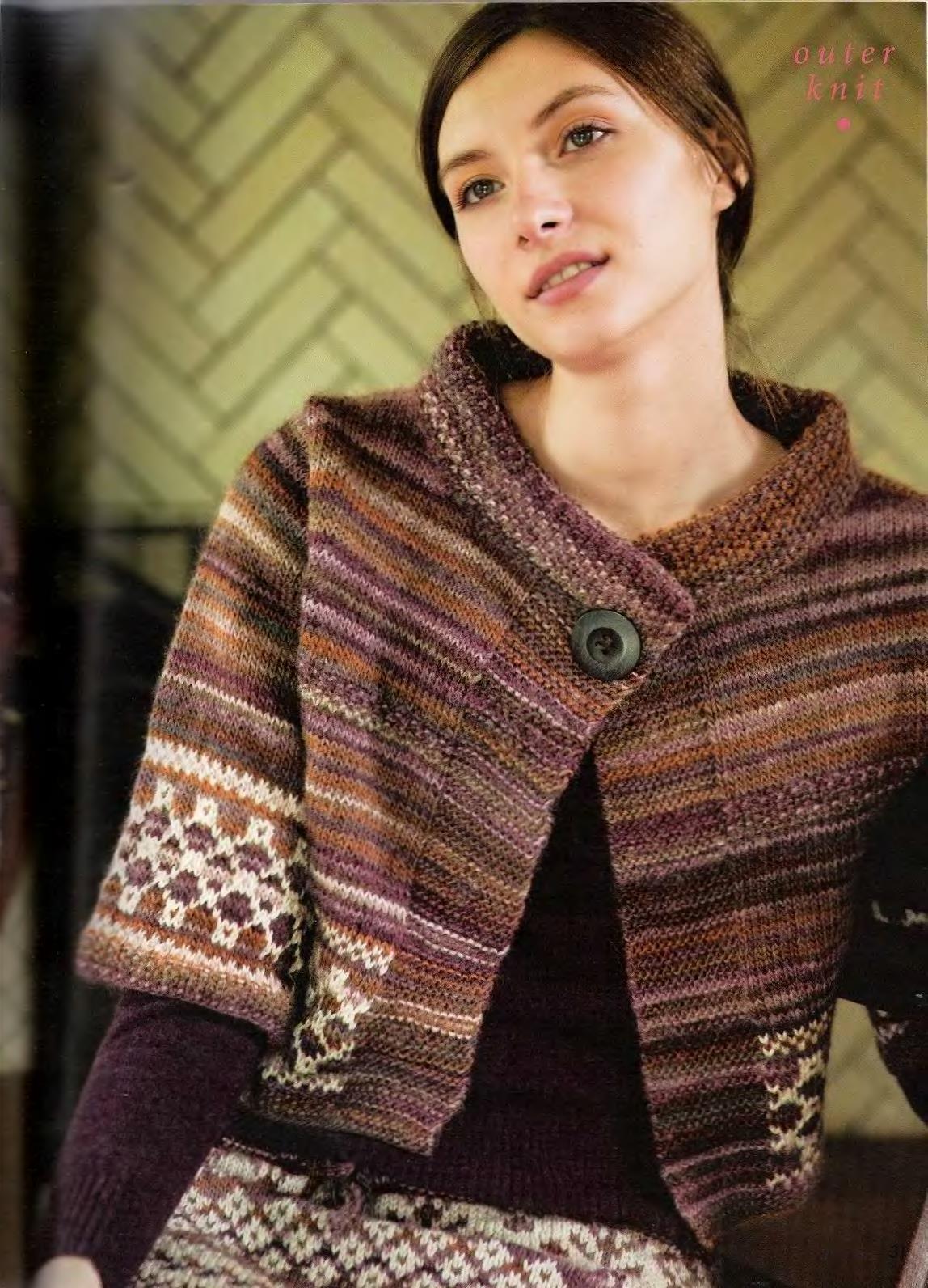 Let's knit series NV4375 2008 M-L sp-kr_31
