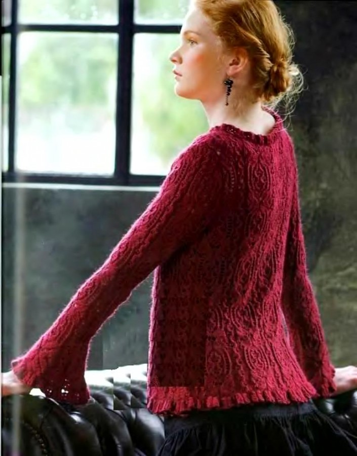 "Let""s knit series NV4374 13 sp_14"