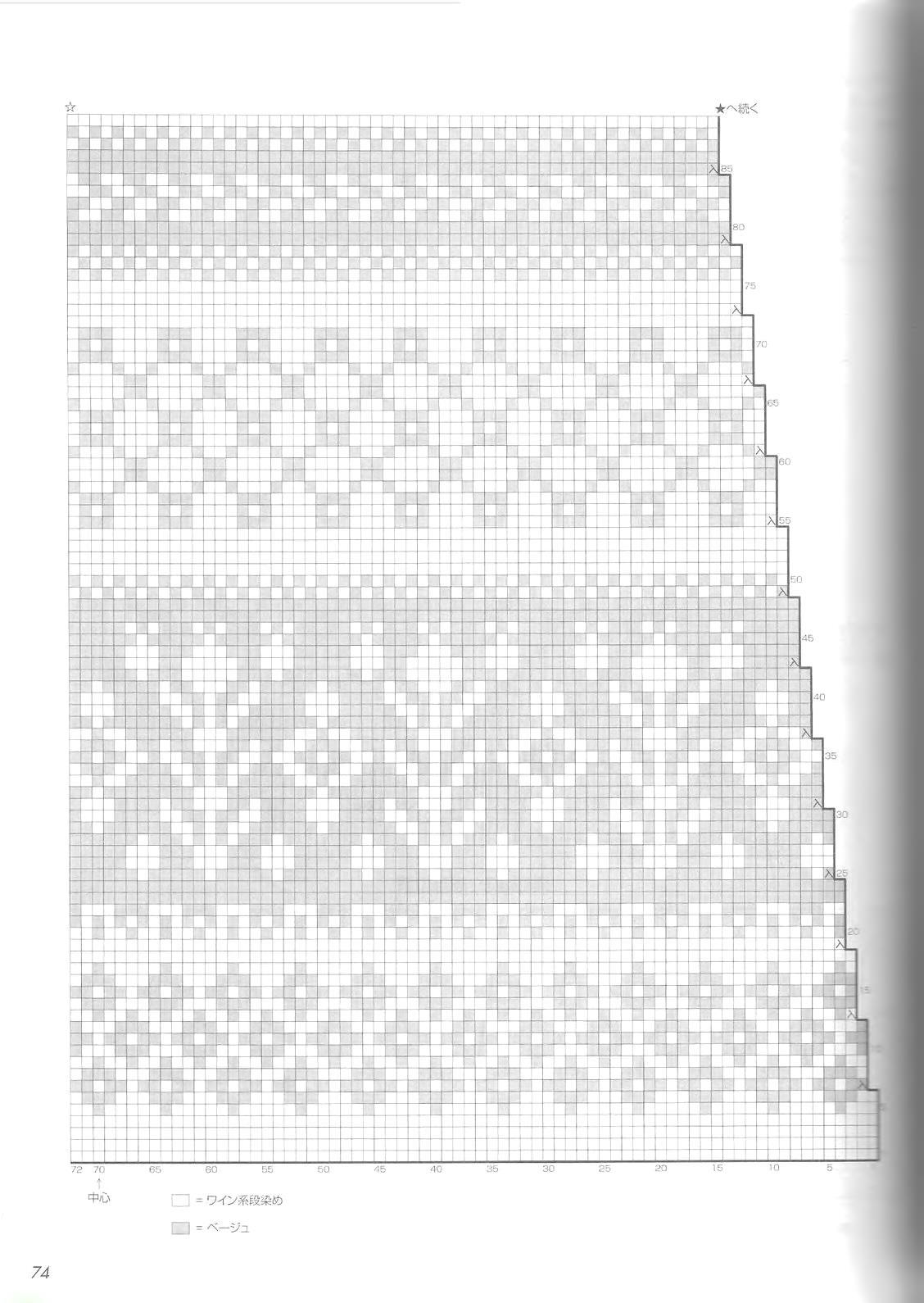 Let's knit series NV4375 2008 M-L sp-kr_74