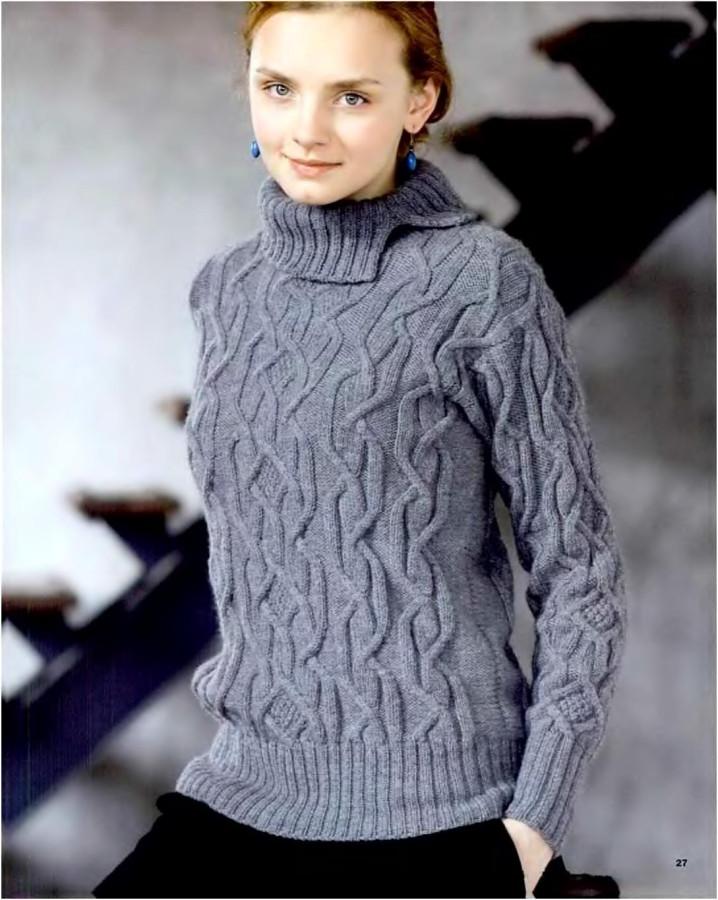 Let's knit series NV4374 13 sp_26