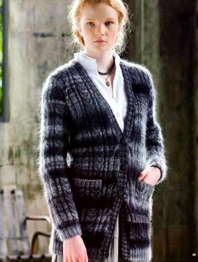 Let's knit series NV4374 13 sp_28