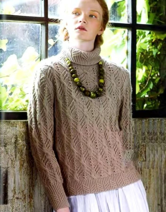Let's knit series NV4374 13 sp_30