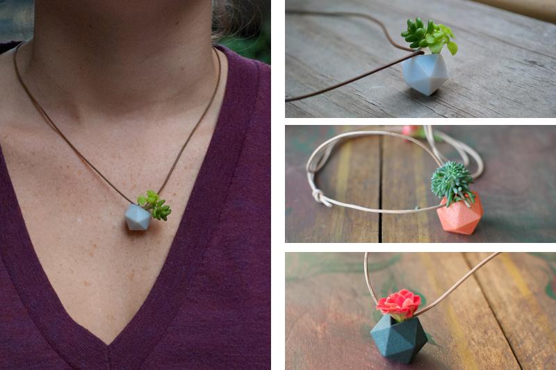 Растения, которые можно носить
