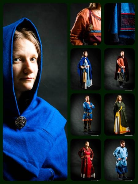 Viking collage 1