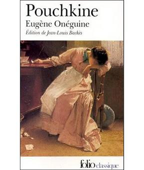 Eugène Oneguine