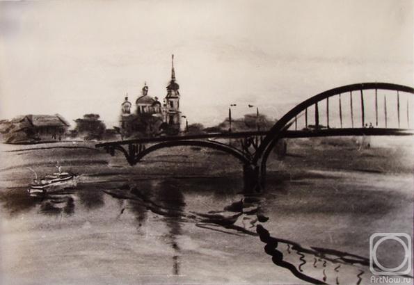 Овчинников - Ярославль мост