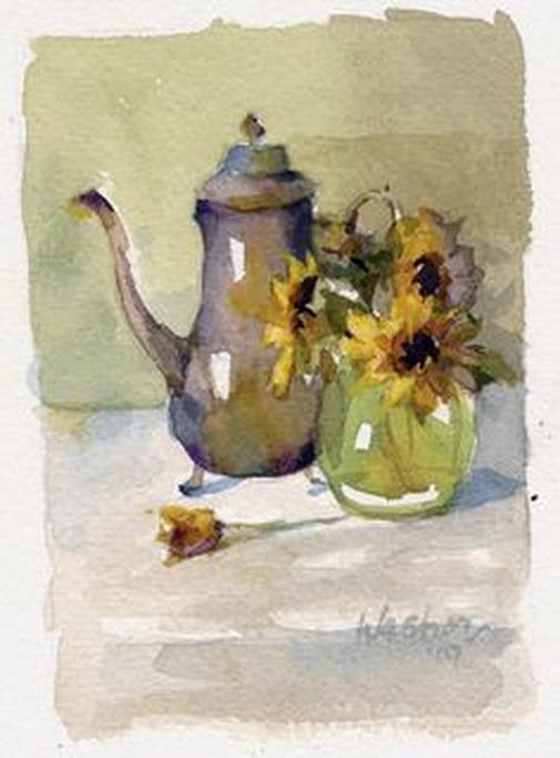 Joyce Washor - 6