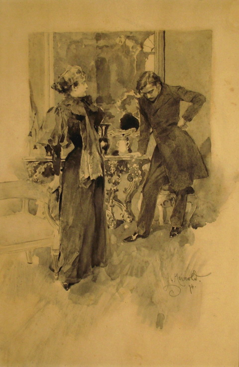 Ludek Alois Marold - 10