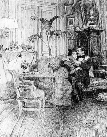 Ludek Alois Marold - Milkovani