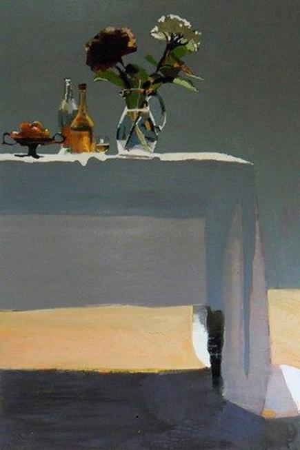 Susan Ashworth - Contemporary still life