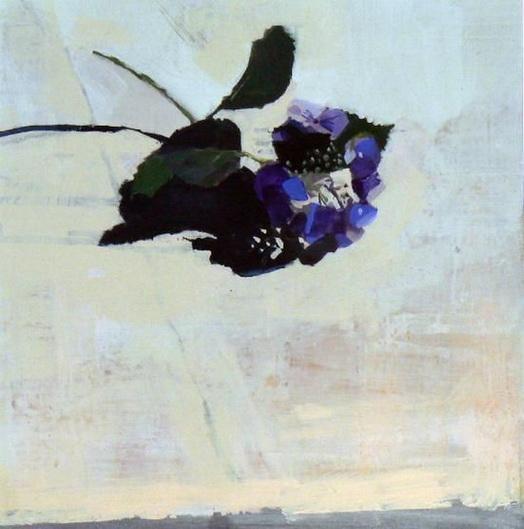 Susan Ashworth - Lacecap