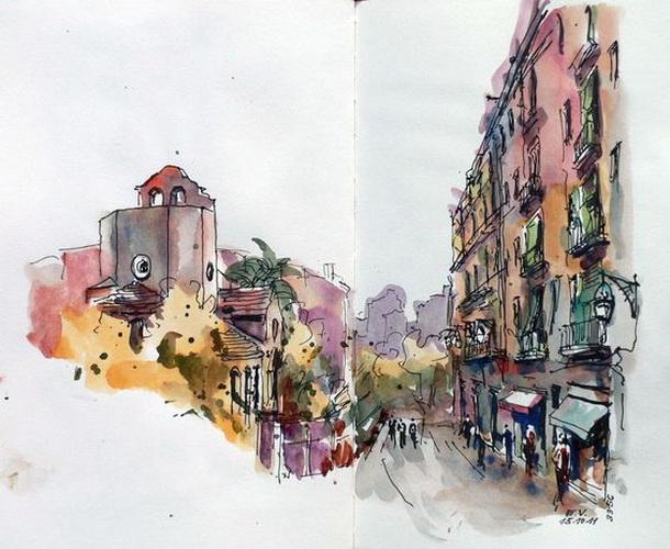 Eduardo Vicente -   Barcelona 4