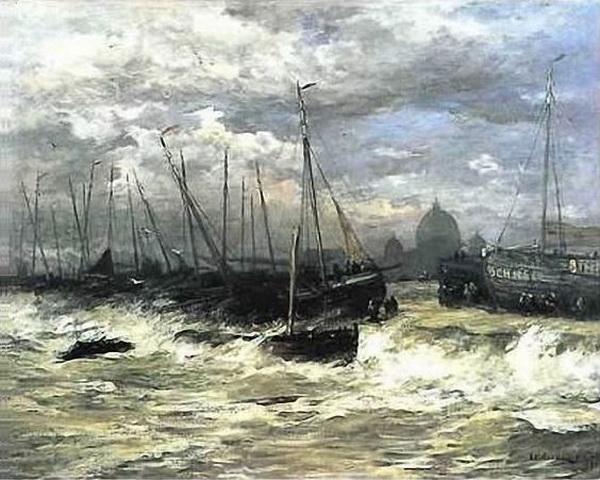 Hendrik Willem Mesdag - 5