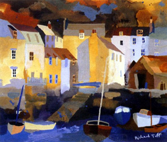 Richard Tuff - Harbour Boats