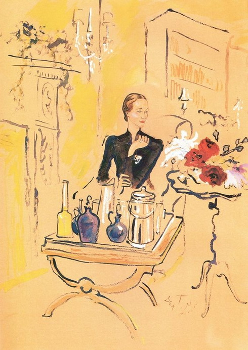 Cecil Beaton - catalogue from the Duke and Duchess of Windsor