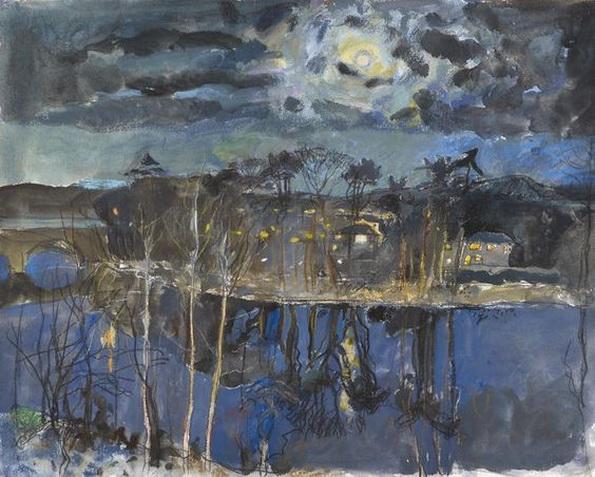 Duncan Shanks - Moonlight