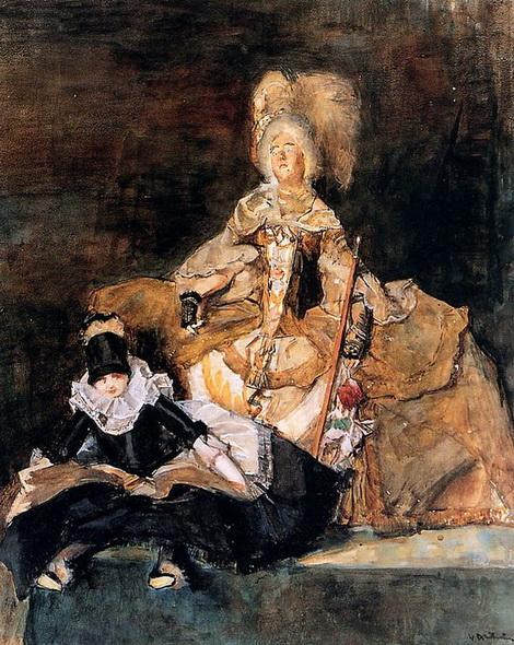 Floris Arntzenius - Dolls